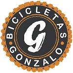 Una tienda de bicicletas