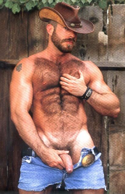 My Cowboy Daddy