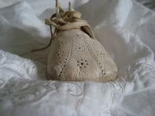 Små fötter...