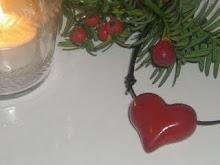 ...hjärtat hos Linda i Tornhuset.