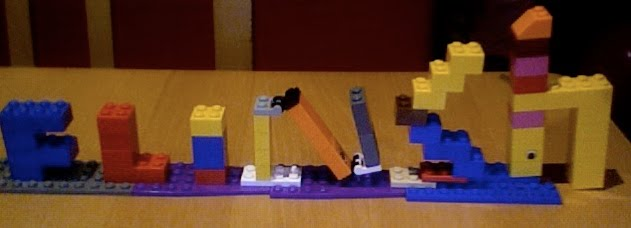 Flinch's Lego Blog