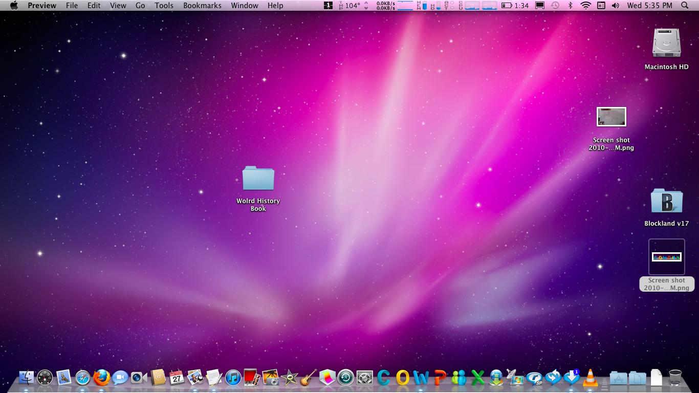Как сделать с экрана компьютера для mac