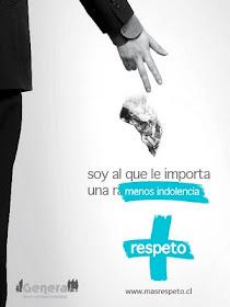 + Respeto
