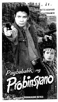 The Search For Weng Weng: Fernando Poe Jr filmography 1985-2003