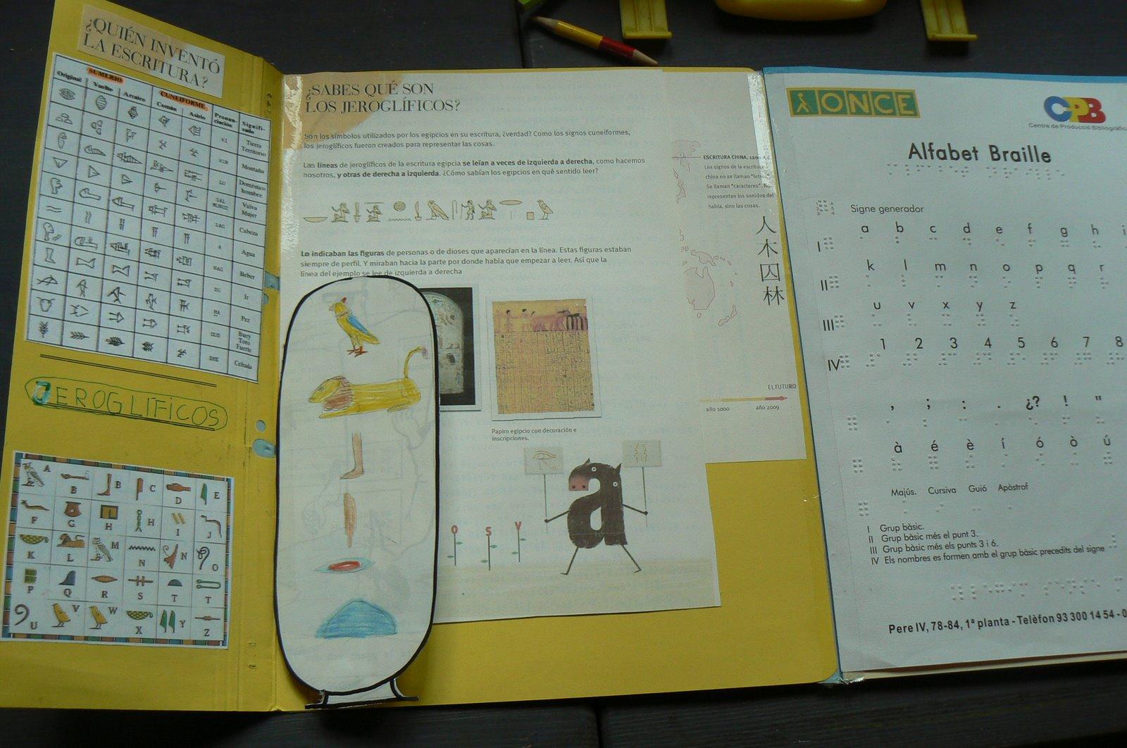 Orca observar recordar crecer y aprender febrero 2009 despus hay una parte sobre la vida y la obra de braille diferentes preguntas dnde naci cundo naci a qu colegio fu etc urtaz Images