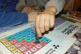 Orca observar recordar crecer y aprender juego de la tabla peridica juego de la tabla peridica urtaz Image collections