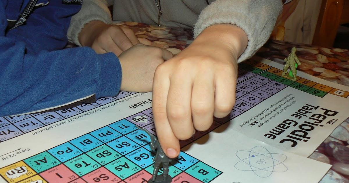 orca observar recordar crecer y aprender juego de la tabla peridica - Tabla Periodica Juegos Didacticos
