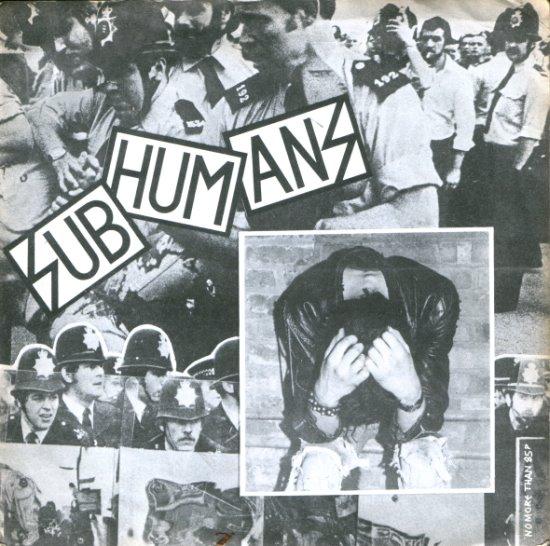 [subhumans]