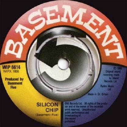 Basement 5 1965 1980 Basement 5 In Dub