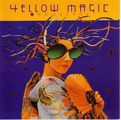 Yellow Magic Orchestra BGM