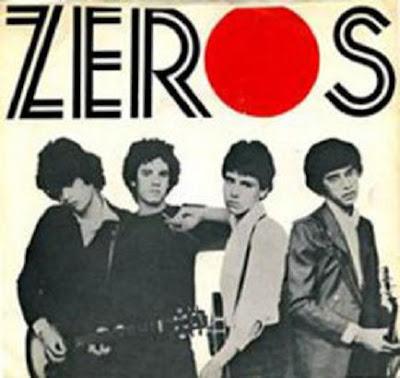 The Zeros Net Worth