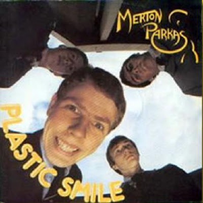 Merton Parkas Plastic Smile