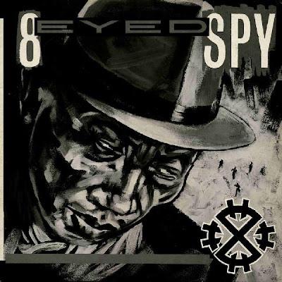De grupos que empiezen por números o símbolos 8+eyed+spy