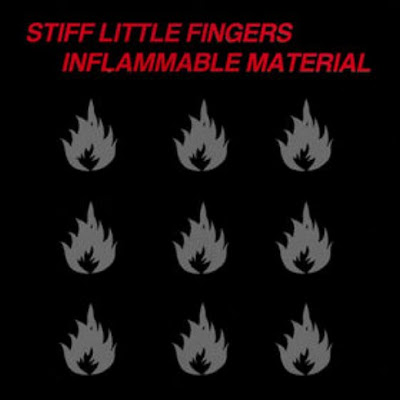 Stiff Little Fingers - Are You Watching Closely