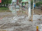 Inundacion por Agatha agata