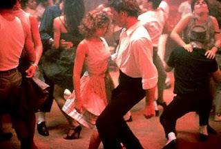 Dirty Dancing, Johnny Castle, Patrick Swayze