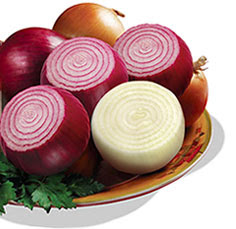 Click Here for health benefits of onions
