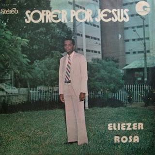 eliezerrosasofrerporjes Baixar CD Eliezer Rosa   Sofrer Por Jesus