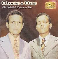 Otoniel e Oziel Sua Felicidade depende de você 1976
