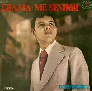 Cícero Nogueira - Chama-me Senhor