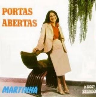 Martinha - Portas abertas