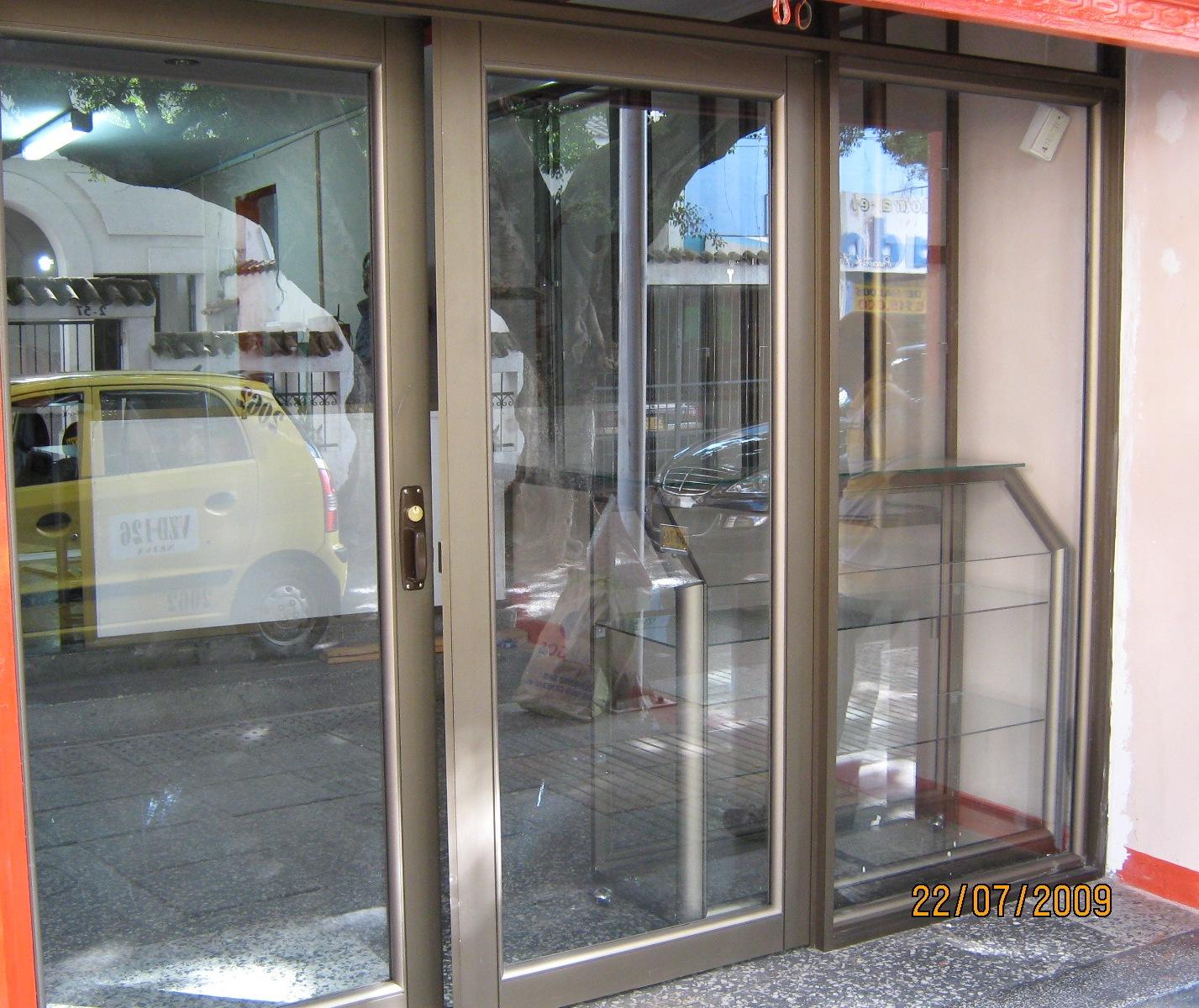 Aluminio y espacios del huila s a s aluminios y espacios - Cocina aluminio ...