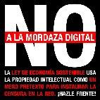 No a la Mordaza Didital
