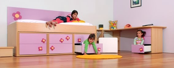 4udecor design de interiores 4udecor mobiliario - Garabatos mobiliario juvenil e infantil ...