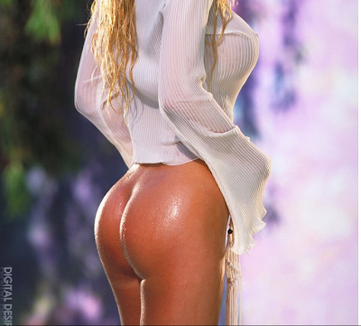 worlds best ass