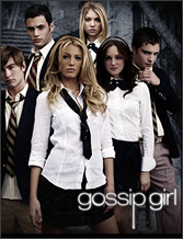 gossip girl4 Gossip Girl 4ª Temporada – AVI Legendado