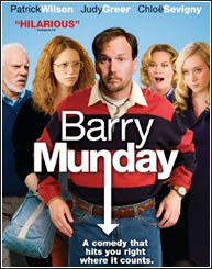 Barry Munday Legendado BDRip RMVB