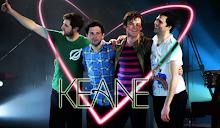 ~ ♥ KEANE ♥ ~