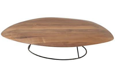 Pebble Table