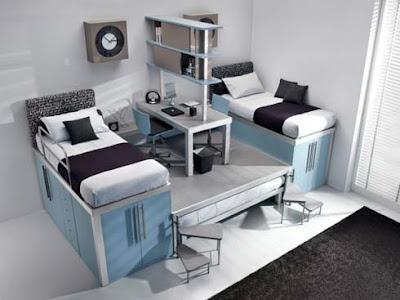 Bahraini Diva: The BEST Ideas for small rooms