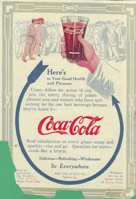 coca cola old