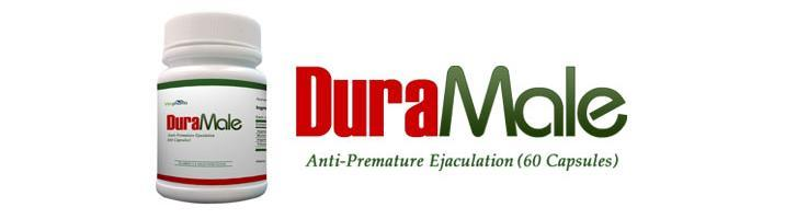 DuraMale – the secret to lasting longer in bed!