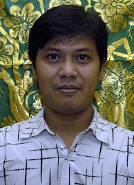 Ahmad Nasrudin