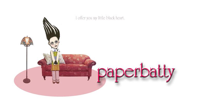 paperbatty