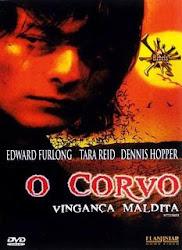 Baixar Filme O Corvo: Vingança Maldita (Dublado)