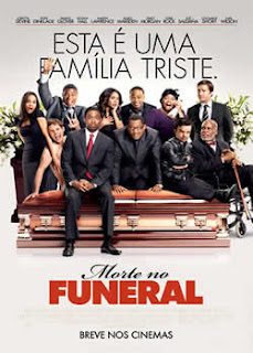 Morte no Funeral (Legendado) 2010 (Dvd-Rip)