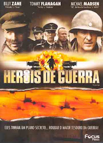 Baixar Filmes Download   Heris de Guerra (Dublado) Grtis
