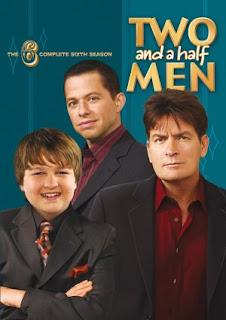 Two and a Half Men (Dois Homens e Meio) 6ª Temporada Episódio 14 Dublado