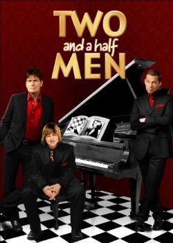 Two and a Half Men (Dois Homens e Meio) 8ª Temporada Legendado