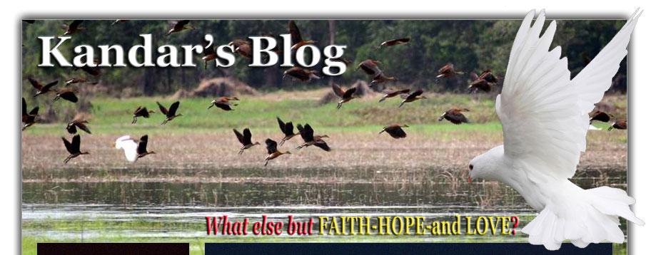 Kandar's Blog