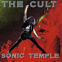 The Cult - 4 ������� + ������� �������
