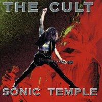 The Cult - 4 альбома + сборник синглов