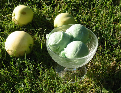 Klaräpfel verarbeiten