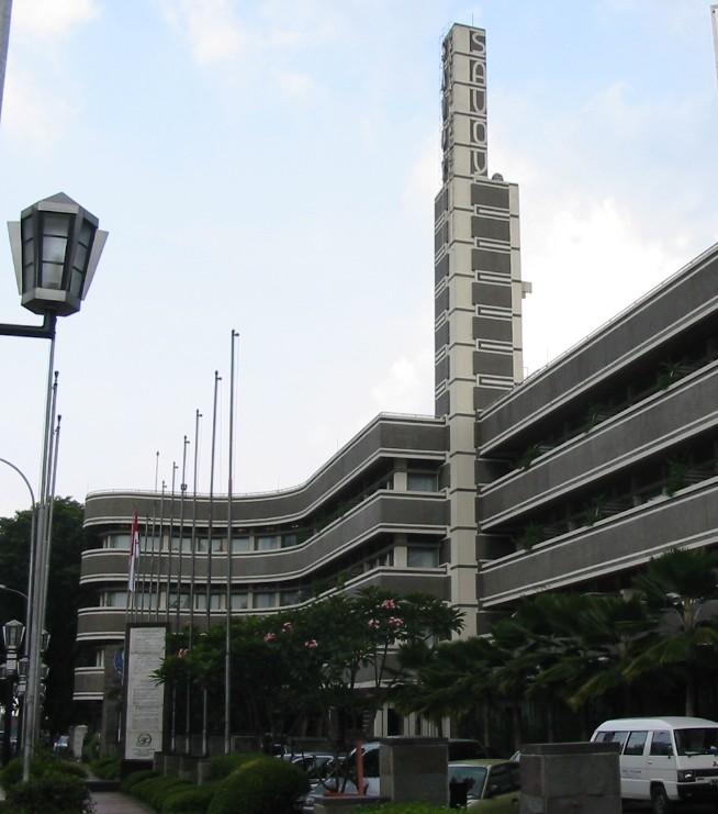 Savoy Homann Bidakara Hotel, Bandung