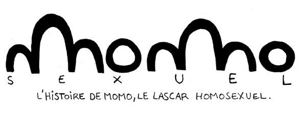 Momosexuel blog