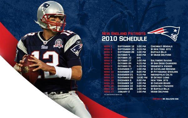 2010 New England Patriots season